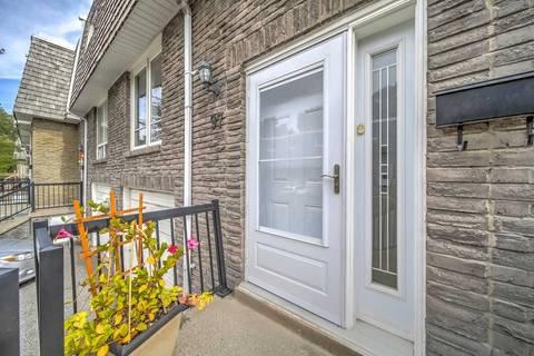 Condo for sale at 97 Wild Briarway Wy Unit 69 Toronto Ontario - MLS: C4593816