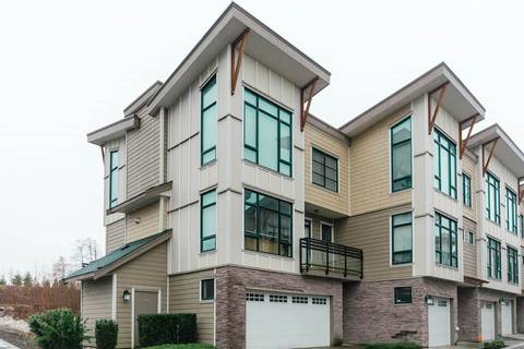 Townhouse for sale at 9989 Barnston Dr E Unit 69 Surrey British Columbia - MLS: R2433980