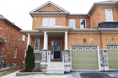Townhouse for sale at 69 Aikenhead Ave Richmond Hill Ontario - MLS: N4421776