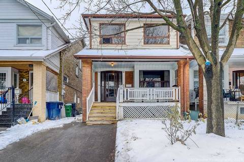 Townhouse for sale at 69 Appleton Ave Toronto Ontario - MLS: C4649026