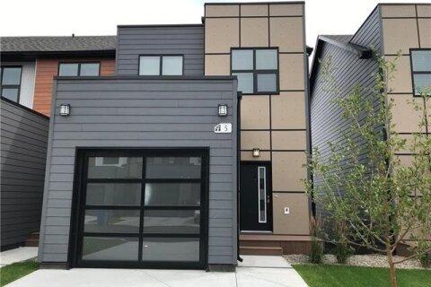 Townhouse for sale at 69 Aquitania Circ W Lethbridge Alberta - MLS: LD0177155