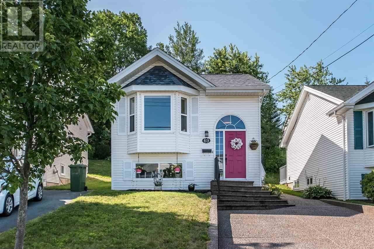 House for sale at 69 Armcrest Dr Lower Sackville Nova Scotia - MLS: 201919050