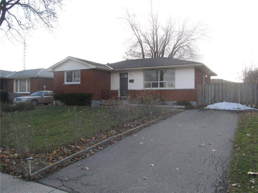 House for sale at 69 Austin Dr Hamilton Ontario - MLS: H4068588