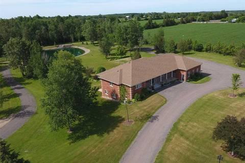 House for sale at 69 Baldwin Rd Georgina Ontario - MLS: N4464120
