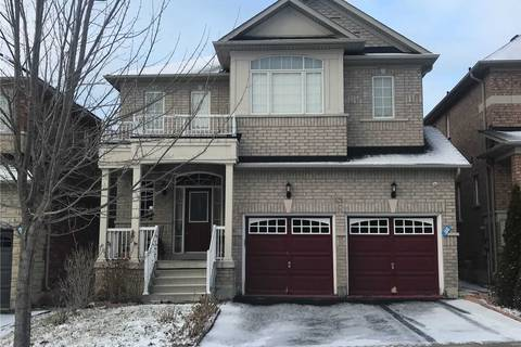 House for rent at 69 Batchford Cres Markham Ontario - MLS: N4659604