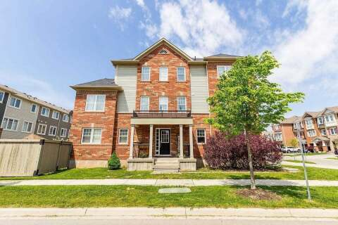 Townhouse for sale at 69 Betterton Cres Brampton Ontario - MLS: W4779163