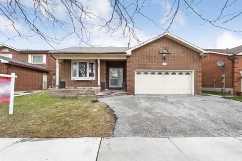 House for sale at 69 Blacktoft Dr Toronto Ontario - MLS: E4424277