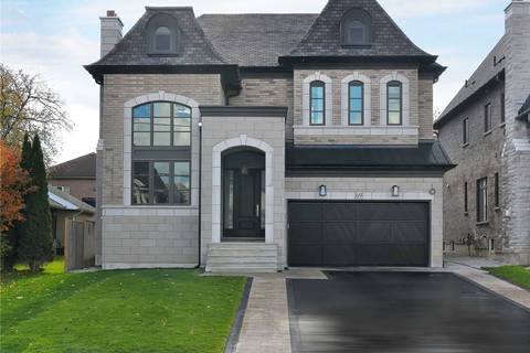 House for sale at 69 Bond Cres Richmond Hill Ontario - MLS: N4719580