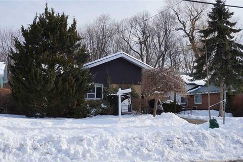 House for sale at 69 Botany Hill Rd Toronto Ontario - MLS: E4673154