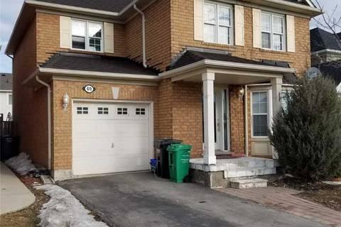 House for rent at 69 Botavia Downs Dr Brampton Ontario - MLS: W4389516