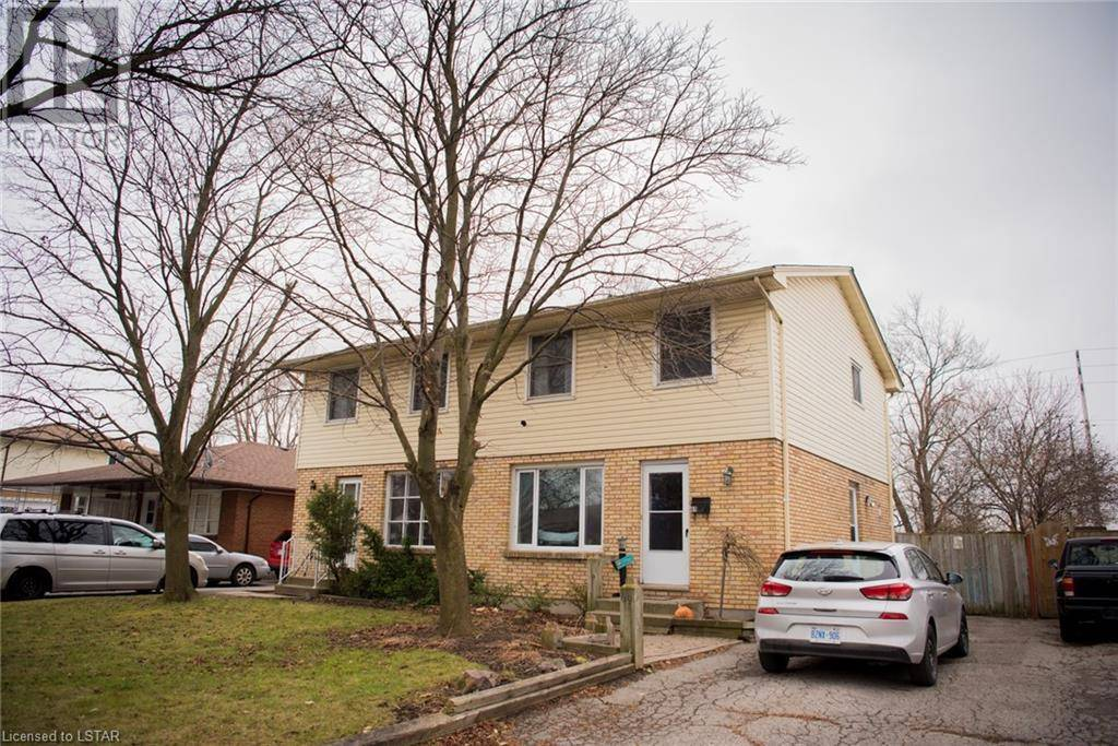 Residential property for sale at 69 Breckenridge Cres London Ontario - MLS: 236148