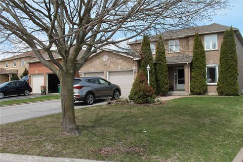 House for sale at 69 Brown St Barrie Ontario - MLS: S4436896