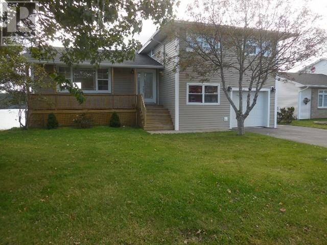 House for sale at 69 Burnthead Rd Carbonear Newfoundland - MLS: 1204833