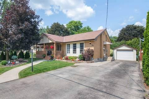 House for sale at 69 Bythia St Orangeville Ontario - MLS: W4552856