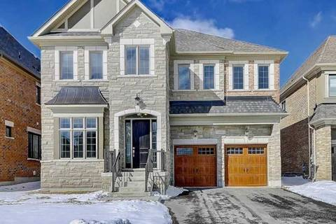 House for sale at 69 Cairns Gt King Ontario - MLS: N4411858