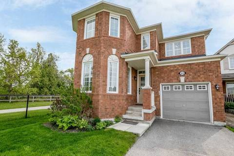 House for sale at 69 Callander Cres New Tecumseth Ontario - MLS: N4470664