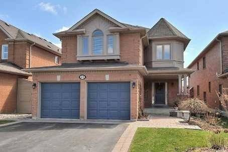 House for sale at 69 Canyon Hill Ave Richmond Hill Ontario - MLS: N4724968