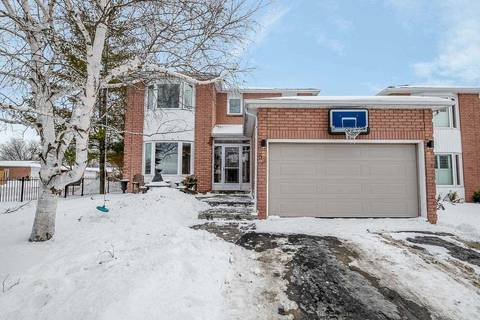House for sale at 69 Cardinal St Barrie Ontario - MLS: S4677933