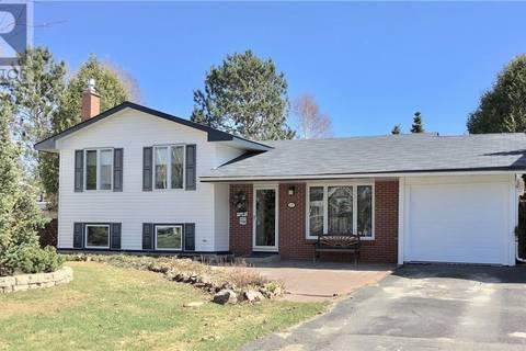House for sale at 69 Caroline Ct Sudbury Ontario - MLS: 2072679