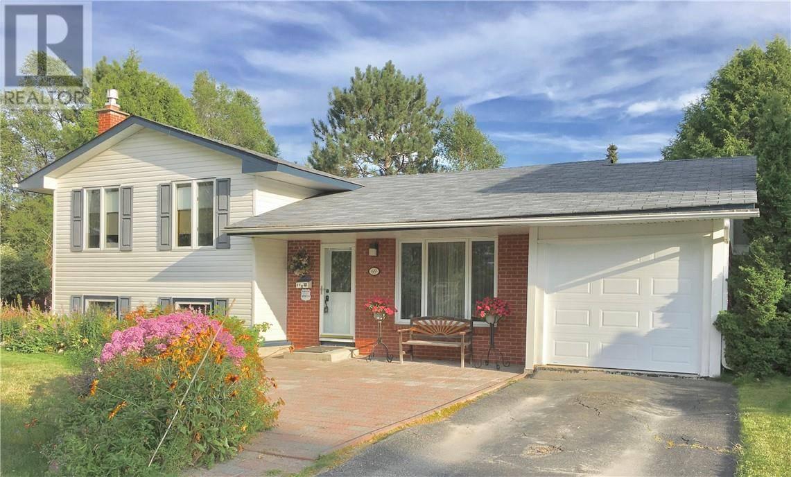 House for sale at 69 Caroline Ct Sudbury Ontario - MLS: 2075994