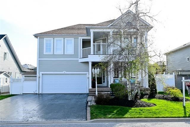 Sold: 69 Carveth Crescent, Clarington, ON