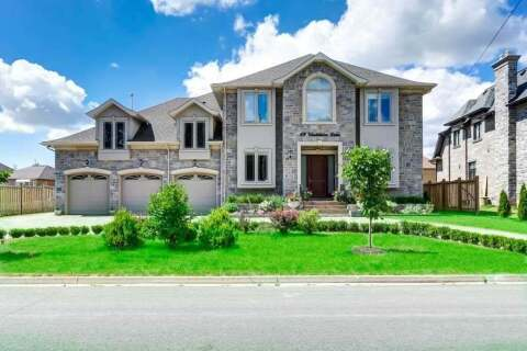 House for sale at 69 Chatelaine Dr Markham Ontario - MLS: N4847867