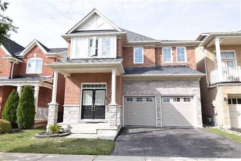 House for sale at 69 Collie Cres Whitchurch-stouffville Ontario - MLS: N4729130