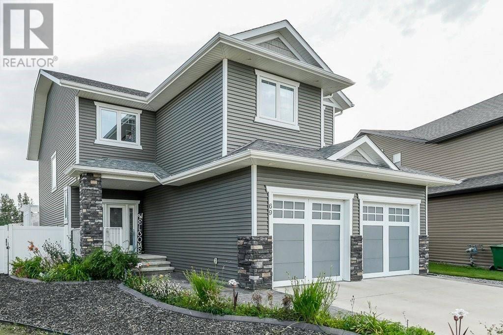 69 Connaught Crescent, Red Deer | Image 2
