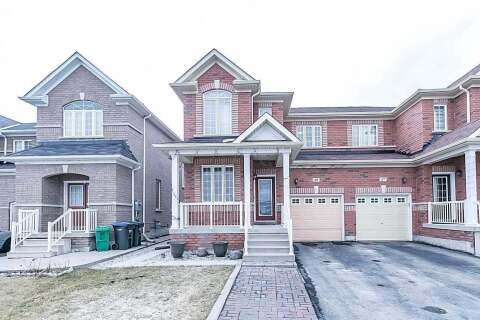 Townhouse for sale at 69 Connolly Cres Brampton Ontario - MLS: W4770059