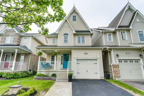 House for sale at 69 Cranborne Cres Whitby Ontario - MLS: E4480348