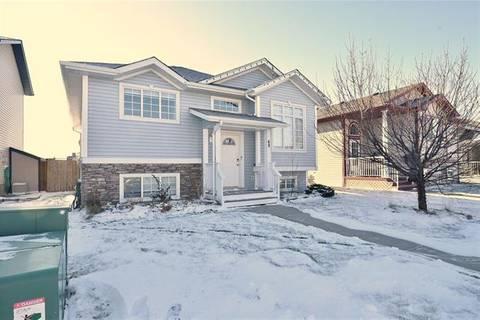 House for sale at 69 Creek Springs Rd Northwest Airdrie Alberta - MLS: C4274062