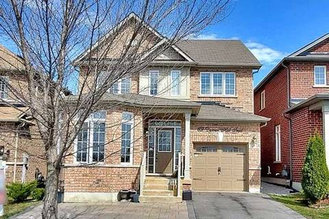 House for sale at 69 Darren Hill Tr Markham Ontario - MLS: N4738561