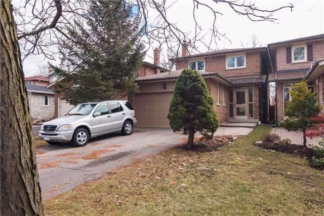 For Sale: 69 Delmark Boulevard, Markham, ON | 3 Bed, 4 Bath Home for $898,000. See 19 photos!