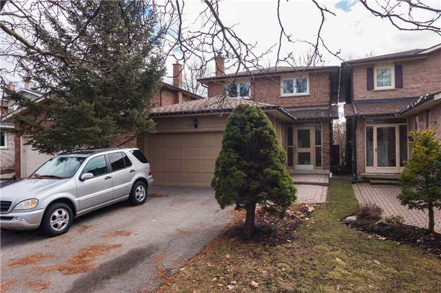 For Sale: 69 Delmark Boulevard, Markham, ON | 3 Bed, 4 Bath Home for $878,000. See 20 photos!