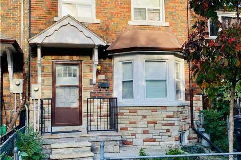 House for sale at 69 Denison Ave Toronto Ontario - MLS: C4927018
