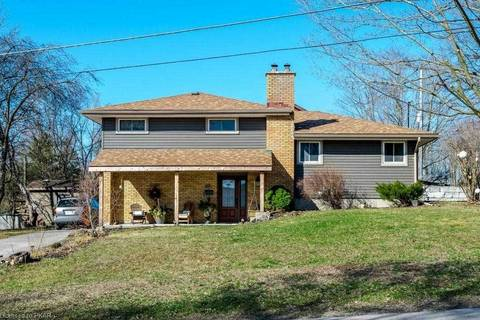 House for sale at 69 Earlwood Dr Peterborough Ontario - MLS: X4739411