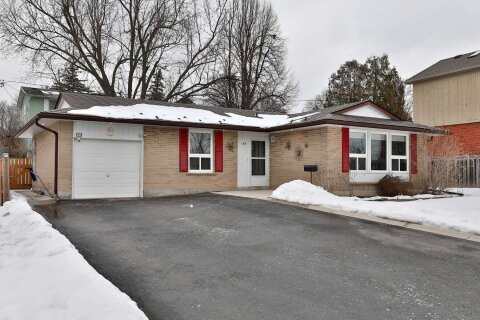House for sale at 69 Elizabeth Dr Halton Hills Ontario - MLS: W5085578
