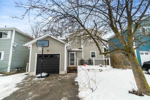 House for sale at 69 Elizabeth St Barrie Ontario - MLS: S5084051