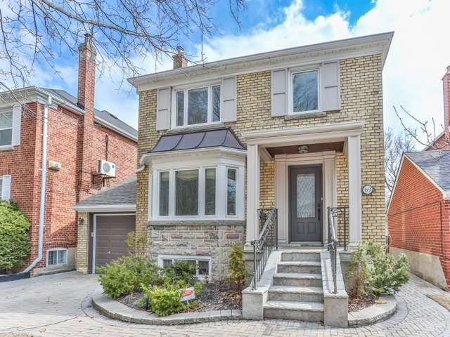 For Rent: 69 Elm Ridge Drive, Toronto, ON | 3 Bed, 3 Bath House for $3,950. See 19 photos!
