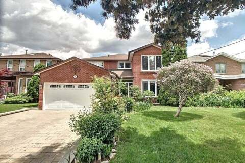 House for sale at 69 Elmcrest Rd Toronto Ontario - MLS: W4786876