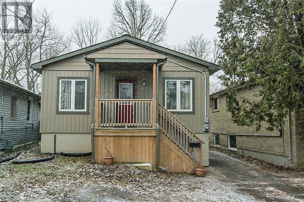 House for sale at 69 Emery St West London Ontario - MLS: 239234