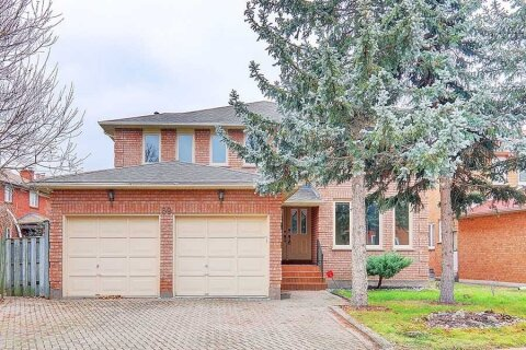 House for rent at 69 Emmanuel Dr Richmond Hill Ontario - MLS: N5002676