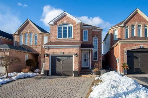 House for sale at 69 Epps Cres Ajax Ontario - MLS: E4699015