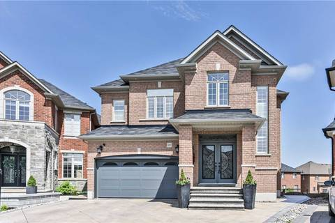 House for sale at 69 Estrella Cres Richmond Hill Ontario - MLS: N4517852