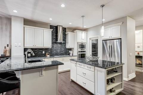 House for sale at 69 Evansfield Pk Northwest Calgary Alberta - MLS: C4261144