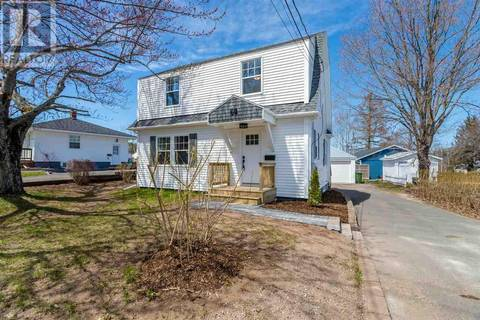 House for sale at 69 Exhibition St Kentville Nova Scotia - MLS: 201906892