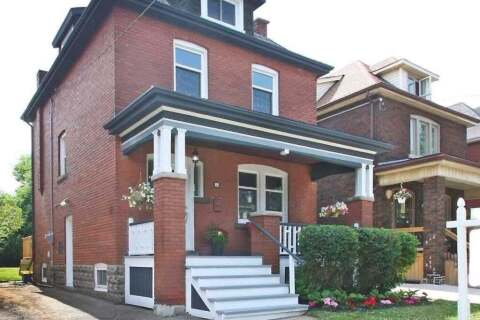 House for sale at 69 Fairleigh Ave Hamilton Ontario - MLS: X4823940