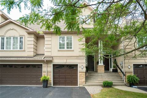 Townhouse for sale at 69 Fairwood Pl Burlington Ontario - MLS: W4578979