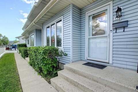 Townhouse for sale at 69 Falconer Te NE Calgary Alberta - MLS: A1012074