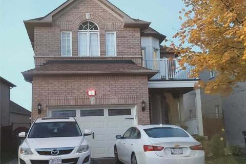 House for rent at 69 Fallstar(upper Only) Cres Brampton Ontario - MLS: W4960992